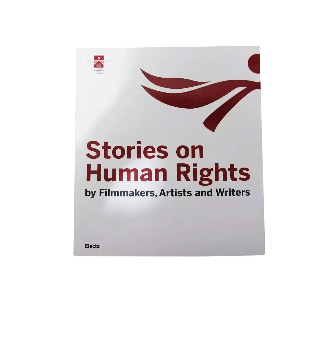 Livro Em Inglês - Stories On Human Rights