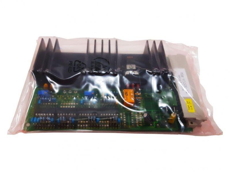 Circuito Impresso Controlador Plasser & Theurer Ek-522ca-00b
