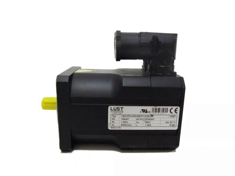 Servo Motor Lust LSH-074-2-60-560/T1,P,54,X Nn 6000r/min