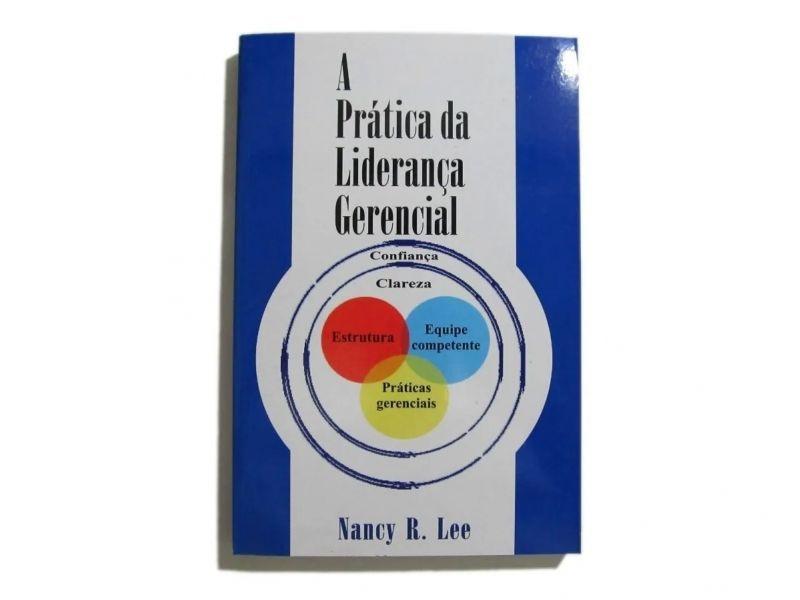 Livro Em Português - A Prática Da Liderança Gerencial