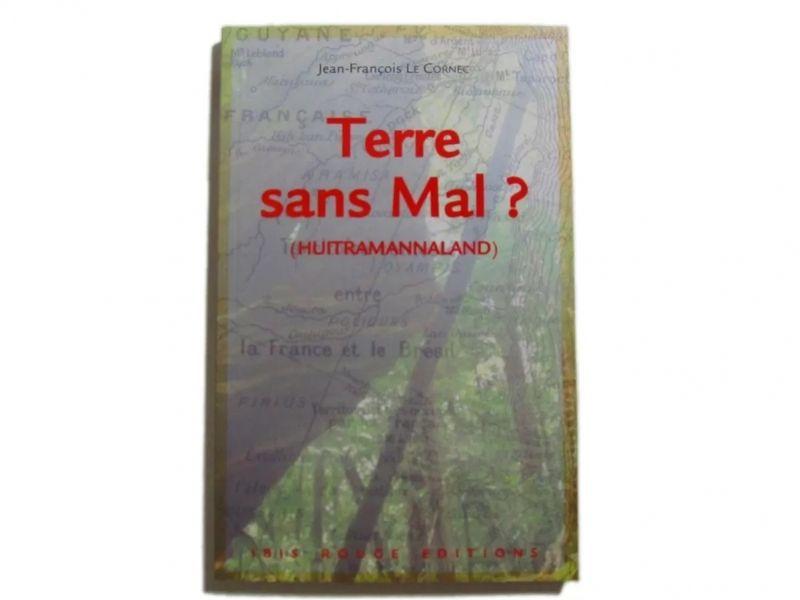 Livro Em Francês - Terre Sans Mal ?