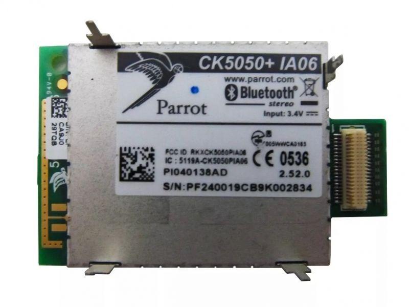 Bluetooth Automotivo Ck5050+ia06 Parrot Oem