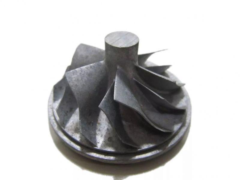 Turbina Sem Eixo - 6cm Diâmetro