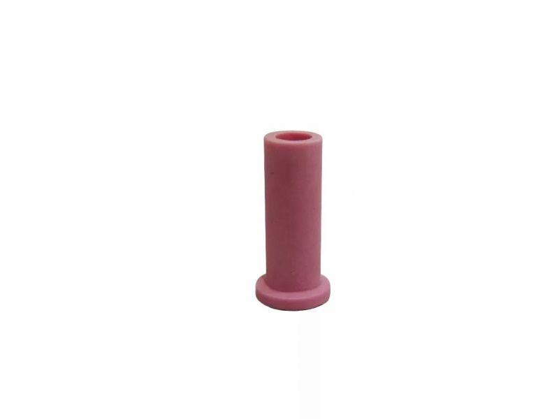 Bocal De Cerâmica Para Tocha Tig Eyelet Ø 4.0 - 10 Unidades