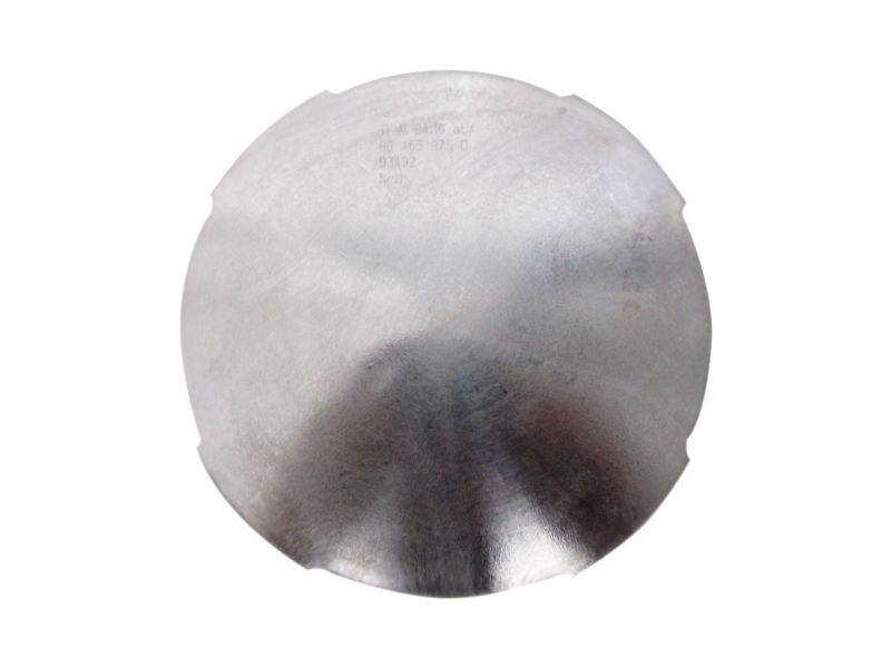 Kit Alvos / Discos De Titânio Ti Ai 84:16 At% Bb 465 975 D